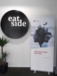 Roadshow Berlin - eatside gallery