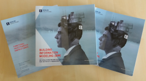 Broschüre zum Thema BIM von Keßler Solutions