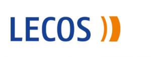 Logo Lecos GmbH