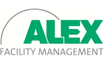 Logo Alex Facility Management und Service GmbH