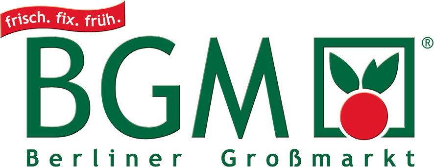 Logo Berliner Großmarkt GmbH