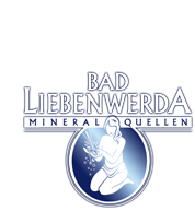 Logo der Mineralquellen Bad Liebenwerda GmbH