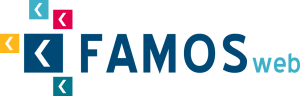Logo FAMOSweb - Die mobile CAFM-Lösung