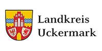 Logo des Landkreises Uckermark
