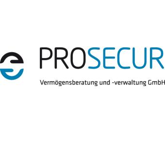PRO SECUR Vermögensberatung und -verwaltung GmbH