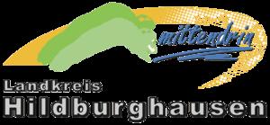 Logo des Landkreises Hildburghausen