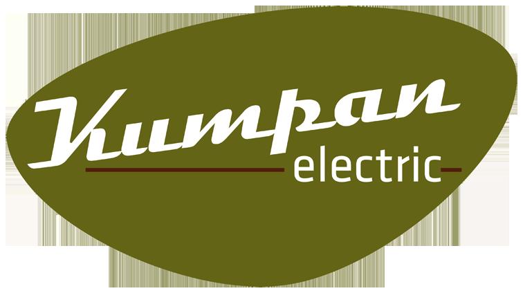 Logo von Kumpan electric, e-bility GmbH