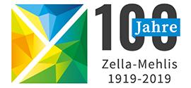 Logo der Stadt Zella-Mehlis