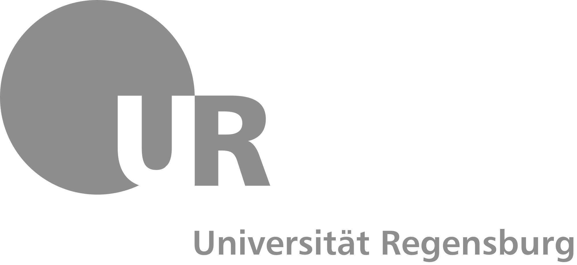 Logo der Universität Regensburg
