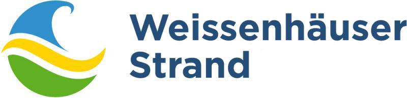 Logo der Weissenhäuser Strand GmbH & Co. KG