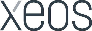 Logo XEOS SP. Z o.o. (Polen)