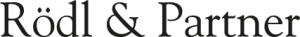 Logo der Rödl & Partner GmbH