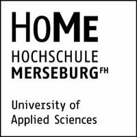 Logo der Hochschule Merseburg