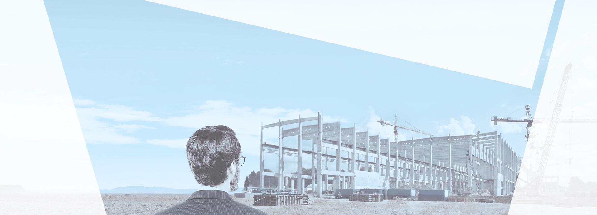 Keßler Solutions - Imagemotiv Baustelle