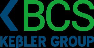 Logo der BCS GmbH