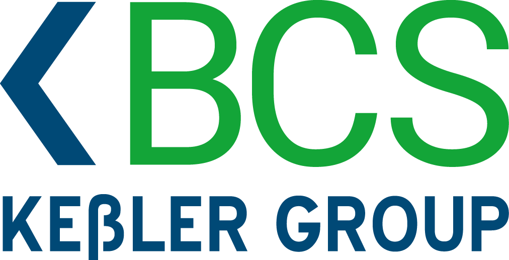 Logo der BCS ug