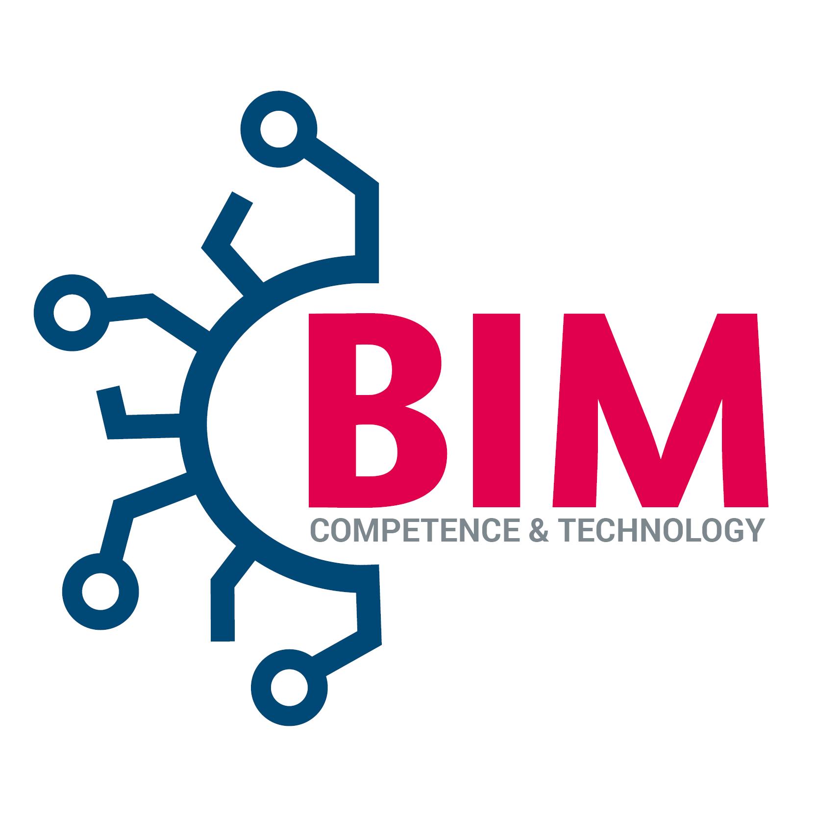 Logo BIM-Kompetenz- und Technologiezentrum