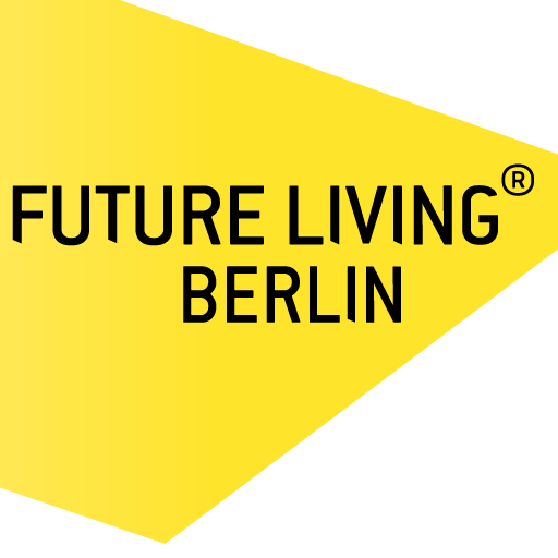 Logo Future Living® Berlin