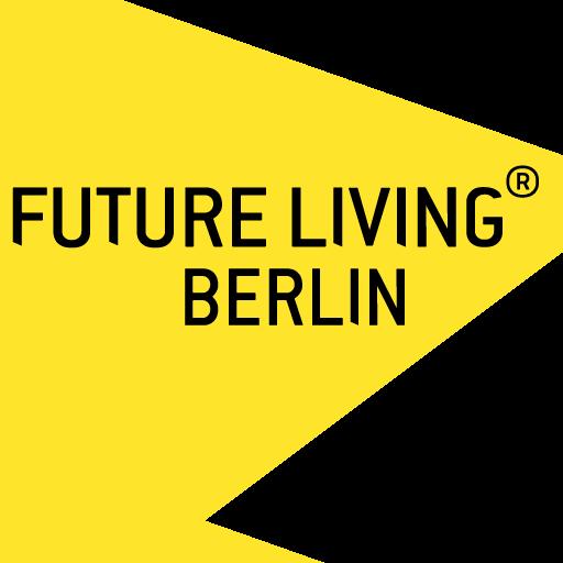 Logo Future Living® Berlin