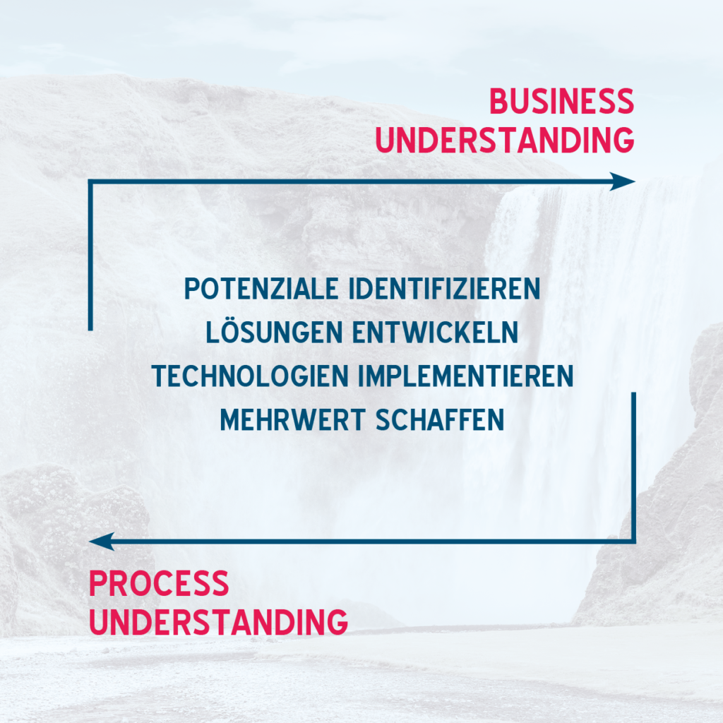 Grafik Business & Process Understanding