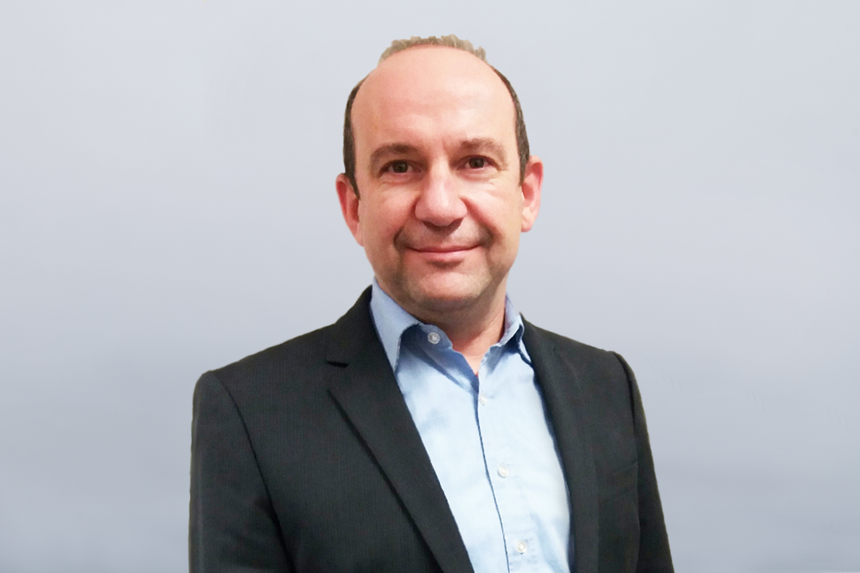 Project Manager Dimitrios Goumas