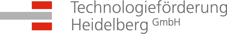 Logo der Technologieförderung Heidelberg GmbH