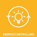 Icon Technisches FM - Modul ENERGIECONTROLLING