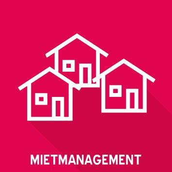 Icon Kaufmännisches FM - Prozess Mietmanagement