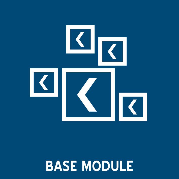 icon base module