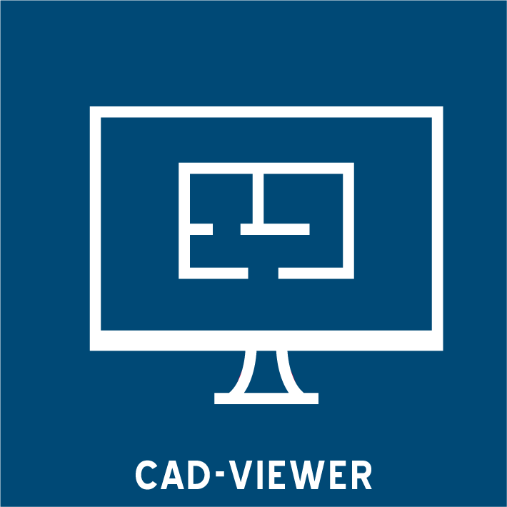 icon CAD viewer