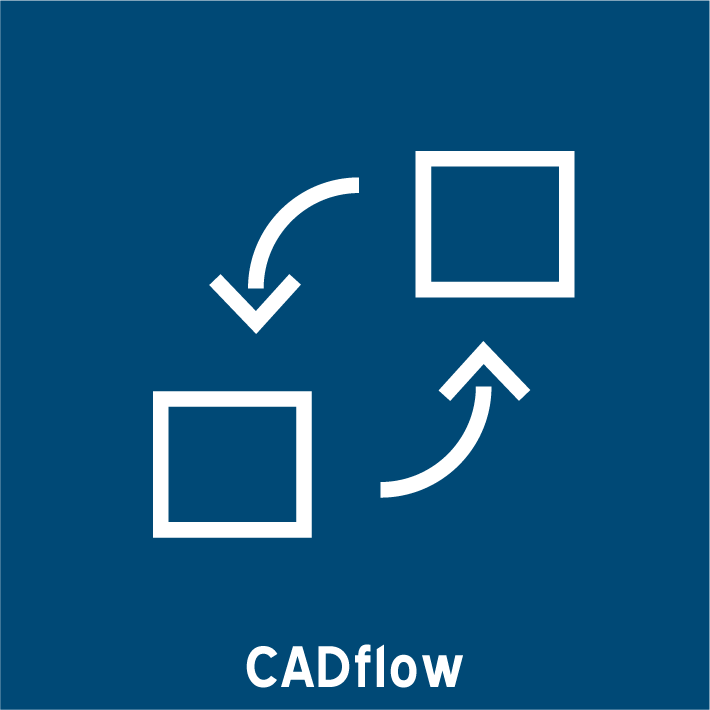 icon CADflow