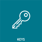 icon keys