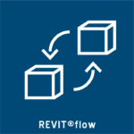Icon REVIT flow