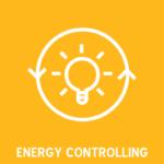 icon energy controlling