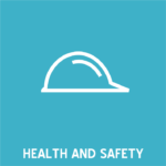 icon health and safety