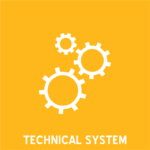 icon technical system