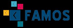 Logo CAFM-Software-Lösung FAMOS