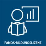 Icon FAMOS-Bildungslizenz