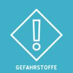 Icon Gefahrstoffe im FAMOSweb
