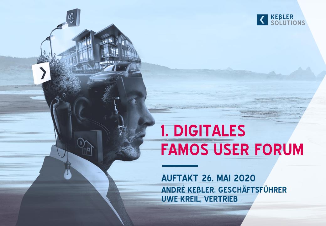 Bild von ppt: 2020 Auftaktfolie Digitales FAMOS User Forum