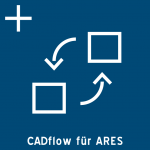 Icon FAMOS-CADflow für ARES