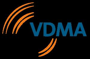 Logo VDMA Verband Deutscher Maschinen- und Anlagenbau e.V. (png)