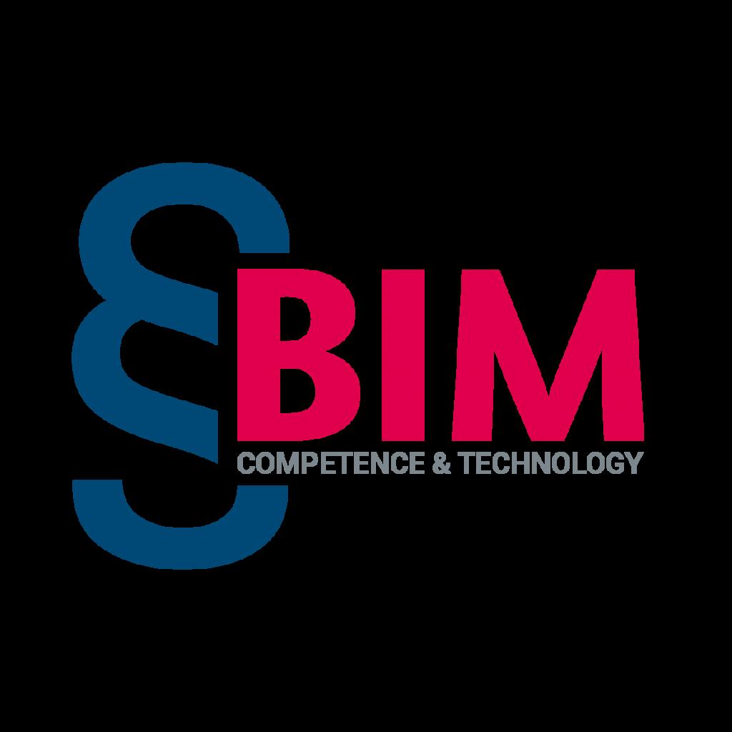 BIM-Logo-Kompetenzzentrum Paragraph